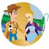 42989 - DSSH - Beloved Tales - Toy Story 4