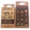 43036 - Vials of Villainy Mystery - Unopened Box