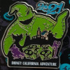 43088 - Oogie Boogie Bash 2021 - Logo Pin