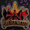 43089 - Oogie Boogie Bash 2021 - Evil Queen - Forever Wicked