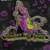 43090 - Oogie Boogie Bash 2021 - Maleficent & Diablo - Under My Spell