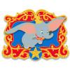 43098 - WDI - Dumbo 80th Anniversary - Dumbo Flying