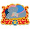 43095 - WDI - Dumbo 80th Anniversary - Mrs. Jumbo and Dumbo