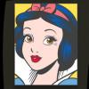 43135 - WDI - Pop Art Snow White - Snow White Square 1