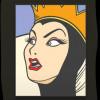 43138 - WDI - Pop Art Snow White - Evil Queen Square 4
