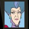 43143 - WDI - Pop Art Cinderella - Lady Tremaine Square 4