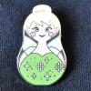 3588 - Nesting Dolls Mini Pin Pack - Tinker Bell ONLY