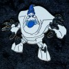 316 - WDI - Characters in Sorcerer Hats - Marshmallow