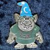 718 - WDI - Characters in Sorcerer Hats - Bulda Troll