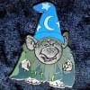 723 - WDI - Characters in Sorcerer Hats - Gran Pabbie Troll