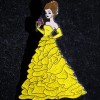 431 - Designer Princess - Belle