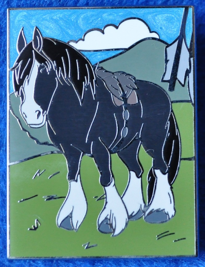 view pin: 2013 pixar mystery collection- brave - angus