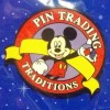 4529 - 2004 Pin Trading Traditions - Mickey Mouse