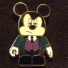 5948 - Haunted Mansion Mickey & Friends Vinylmation Mystery Set - Mickey as Butler
