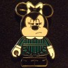 5949 - Haunted Mansion Mickey & Friends Vinylmation Mystery Set - Minnie as a Maid