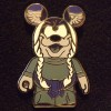 5953 - Haunted Mansion Mickey & Friends Vinylmation Mystery Set - Pete as The Fat Lady
