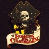 5956 - DLP Attraction Series - Pirates Of The Caribbean